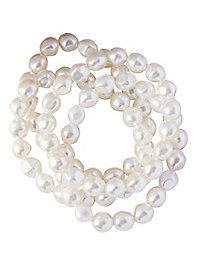 Faux-Pearl Bracelet Set