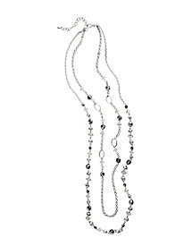 Double-The-Style Necklace