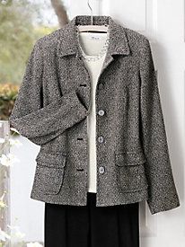 Brinkley Tweed Jacket