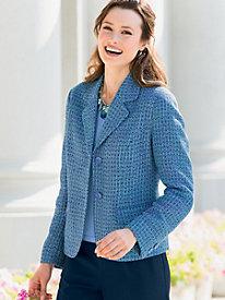 Somerset Tweed Jacket
