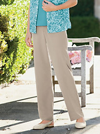 Bayview Pull-on Pants