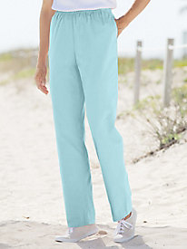 'Catalina Bay' Pull-On Pant