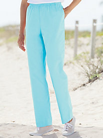 Catalina Bay Pull-On Pant