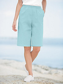 Catalina Bay Bermuda Shorts