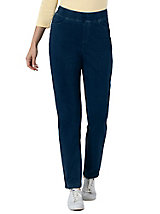Womens Plus Pants & Jeans