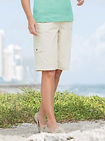 Coastal Cotton Shorts