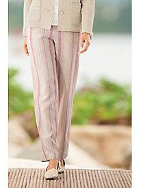 Boardwalk Stripe Pants