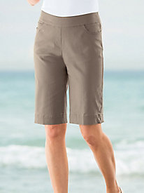 Slim-Sation� Shorts