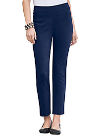 Slim-Sation® Ankle Length Pants