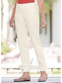 Slim-Sation® Ankle Length Pants