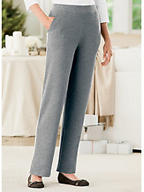 Everyday Knit Pants