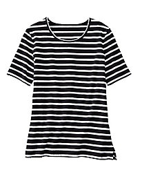 Just-Right Stripes Tee by Koret�