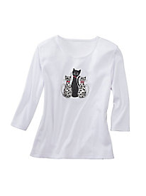 Pretty Kitties Tee