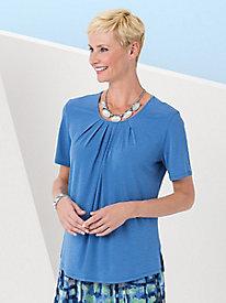 Marcela Knit Top by Southern Lady