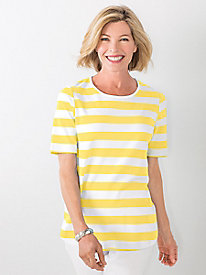 Nautical Stripes Tee