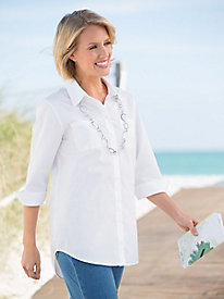 Foxcroft Big Shirt