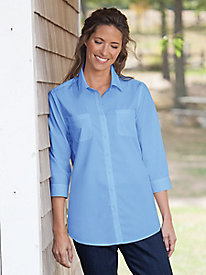 Foxcroft Big Shirt