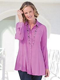In the Swing Tunic