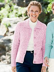 Heavenly Soft Cardigan Sweater