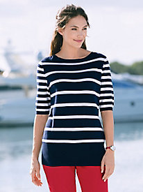 Set Sail Sweater