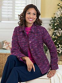 Westfield Tweed Jacket