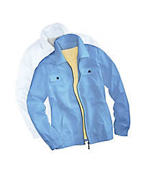 Coastal Cotton Jacket