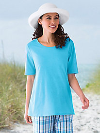 Soft & Swingy Tunic by Appleseed's