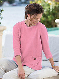 Cuddle Pocket Pullover