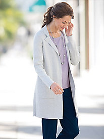 Long On Style Cardigan