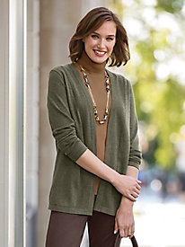 Newburyport Cardigan