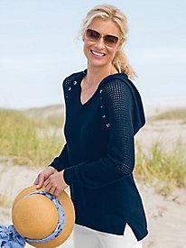 Beachcomber Hooded Sweater...