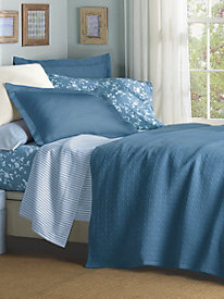 All Seasons Matelasse Bedspread