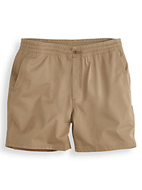 Scandia Woods Pull-On Shorts