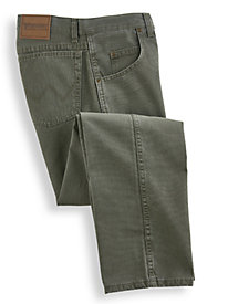 Wrangler Regular Straight-Fit Jeans