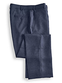 Irvine Park� Melange Adjust-A-Band Pants