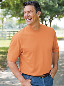 Scandia Woods Jersey Knit No-Pocket T-Shirt