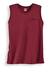 Scandia Woods Jersey Knit Tanks