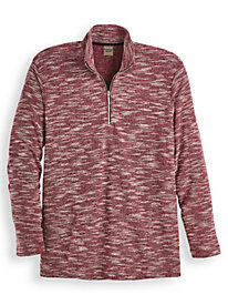 Scandia Woods Textured Pullover