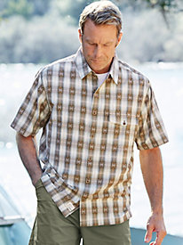 Woolrich Overlook Dobby Shirt