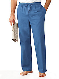Scandia Woods Seersucker Sleep Pants