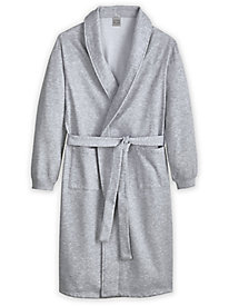 Scandia Woods Four-Season Robe