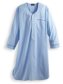Broadcloth Nightshirt