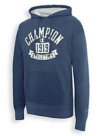 Champion® Heritage Hooded Sweatshirt
