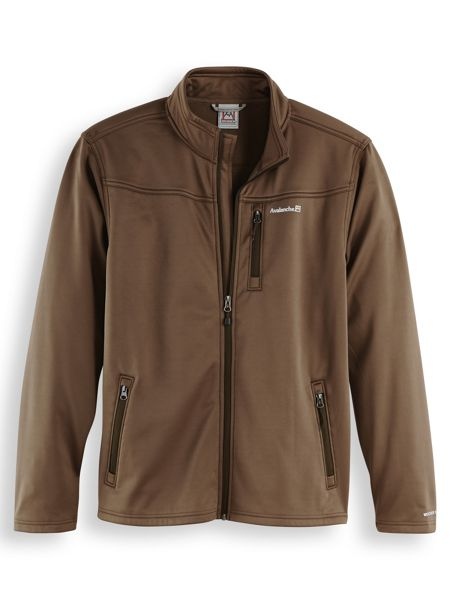 af7b91bf8 Avalanche® Softshell Jacket