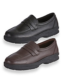 John Blair Comfort Casual Slip-On Shoes