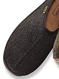Deer Stags® Herringbone Slippers