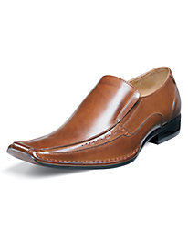 Stacy Adams Templin Bicycle Toe Slip On