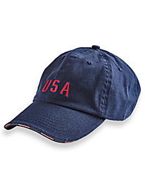 American Proud Ball Cap