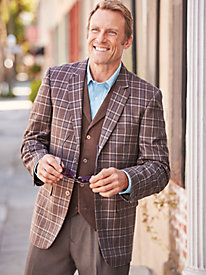 Stacy Adams Sportcoat
