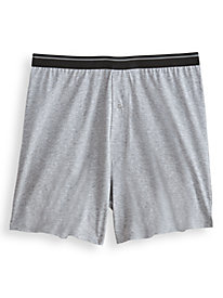 John Blair Knit Boxers